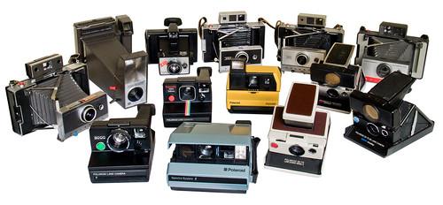 Polaroid Collection #2