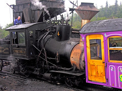 New Hampshire-5101 - Cog Railway