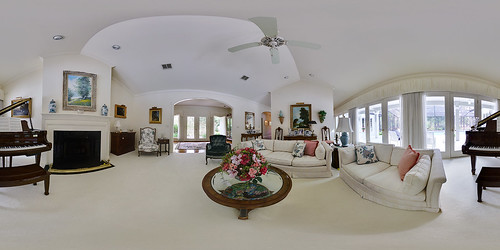 panorama white home architecture canon interiors florida livingroom digitalrebel hdr 360x180 360° sigma1020mm hugin equirectangular superwide