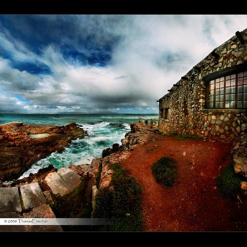 ocean africa sky autostitch panorama cliff nature water hermanus clouds canon southafrica geotagged 350d bay rocks natur sigma lakeside canon350d rebelxt landschaft canonrebelxt südafrika clowds whalewatching bucht westerncape suedafrika ozean zuidafrika firstquality tonemapped tonemapping seascpae nohdr mywinners aplusphoto diamondclassphotographer flickrdiamond tom26ger tom29ger