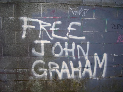 free john graham brick wall