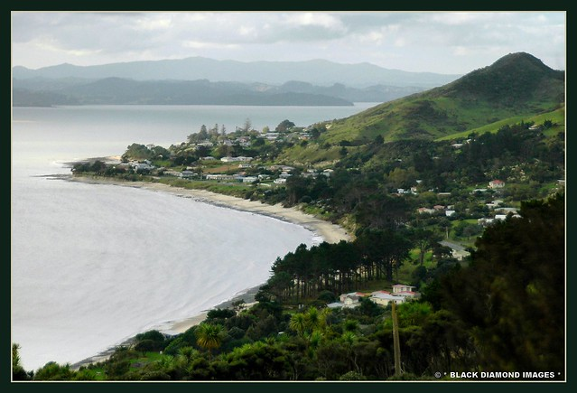 Omapere New Zealand  city photos : Omapere Northland, New Zealand | Flickr Photo Sharing!