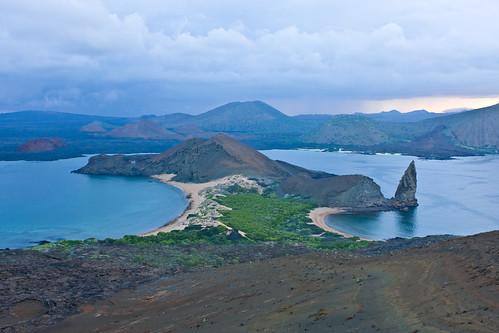 ecuador galapagosislands bartolomeisland
