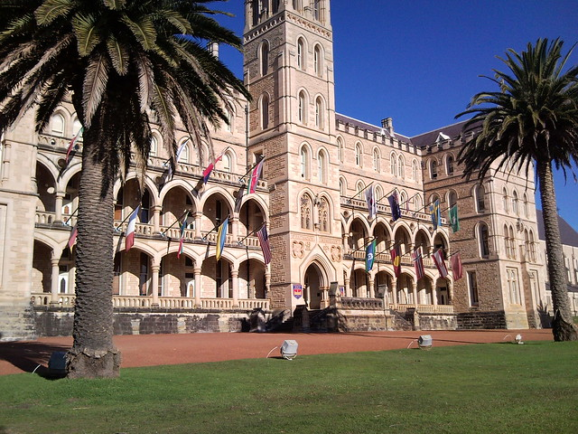 Hotel and Hospitality Management sydney college of music