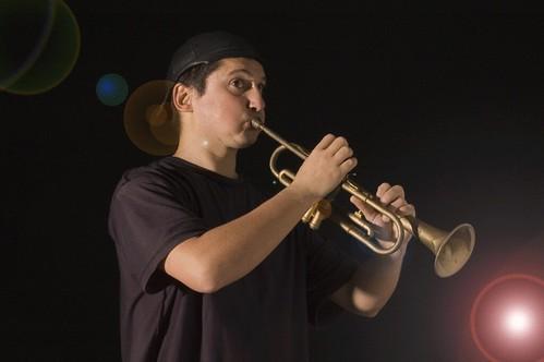 liber-trompetista by Carlos Regalado