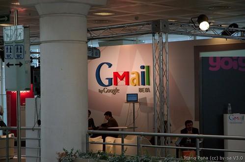 Microsoft lanza una dura campaña contra Gmail