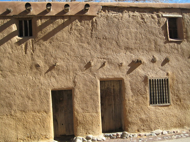 Santa Fe News >> Oldest House In The United States | Flickr - Photo Sharing!