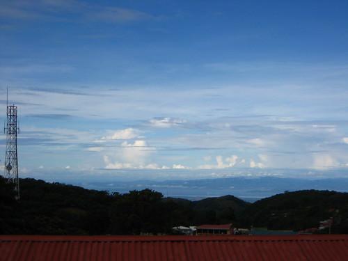 costarica pacificocean monteverde
