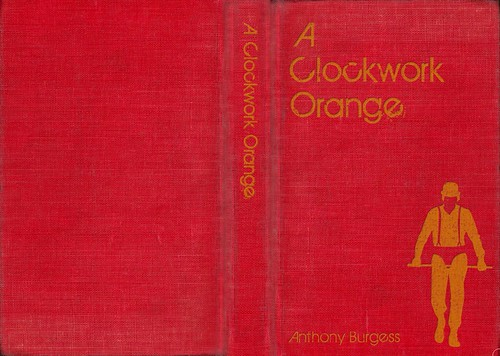 an in depth analysis of the novel a clockwork orange Analysis of kubrick's a clockwork orange stanley kubrick's 1971 film production of the anthony burgess novel, a clockwork orange, is a truly unforgettable film it is narrated by one of the most vicious characters ever put on screen, alex delarge.