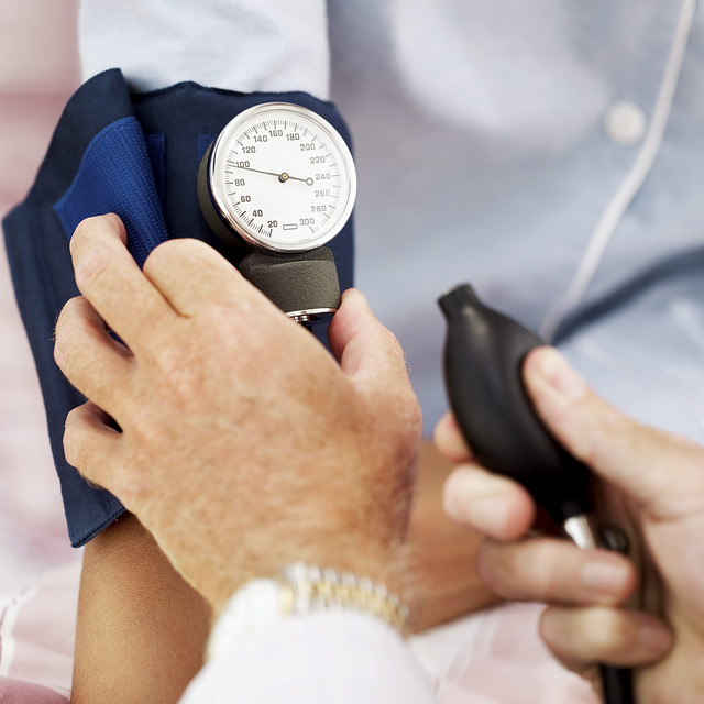 best diet for high blood pressure