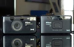Nikon LiteTouch Zoom