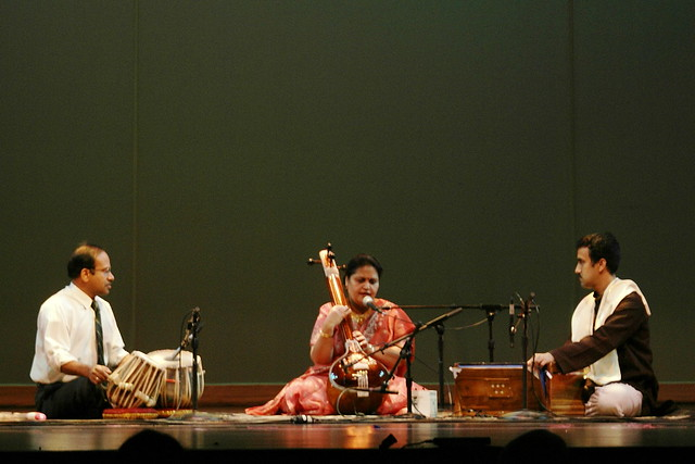 Welcome to the world of Carnatic Music