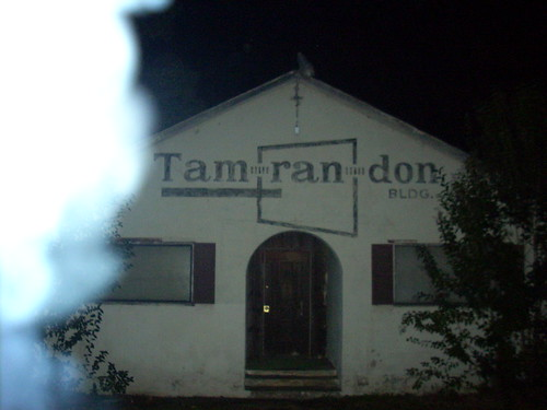 Tam-Ran-Don Bldg.