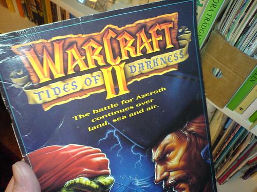 warcraft ii