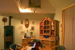 Living room, HDR test