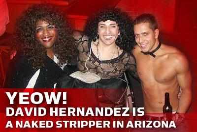 Naked pictures of david hernandez
