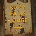 River Falls Lodge Dance Hall