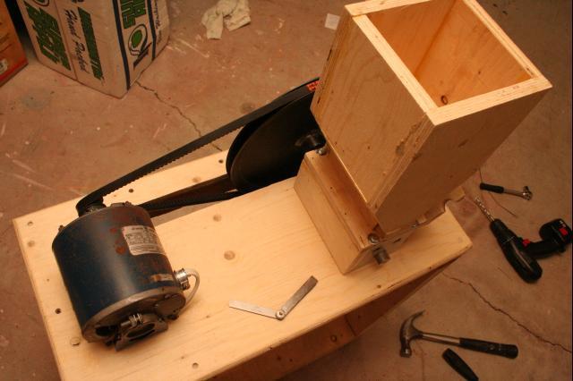 afficher le sujet moulin malt monster mill mm 3. Black Bedroom Furniture Sets. Home Design Ideas