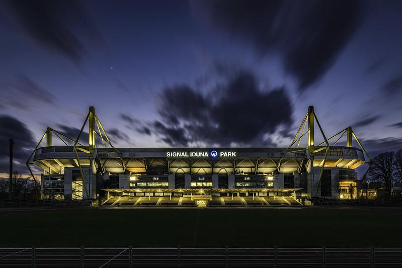 BVB Stadium III