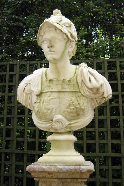 Versailles jardins du ch teau de versailles salles des for Jardin de versailles