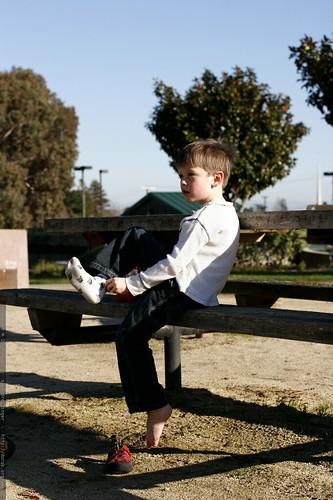 Honda Of Oakland >> photo: barefoot in the park MG 7388 - by seandreilinger