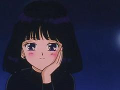 071229 - 土萠ほたる〔土萌螢,Hotaru Tomoe、Sailor Saturn〕
