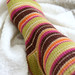 Regia Canadian Color Socks (4735 Alberta) by Sonnentaler