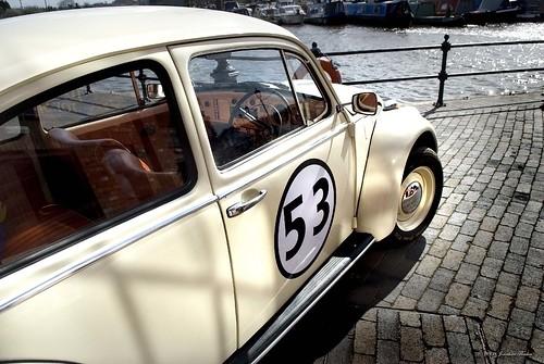Herbie 3 by Jonathan Fletcher Photography