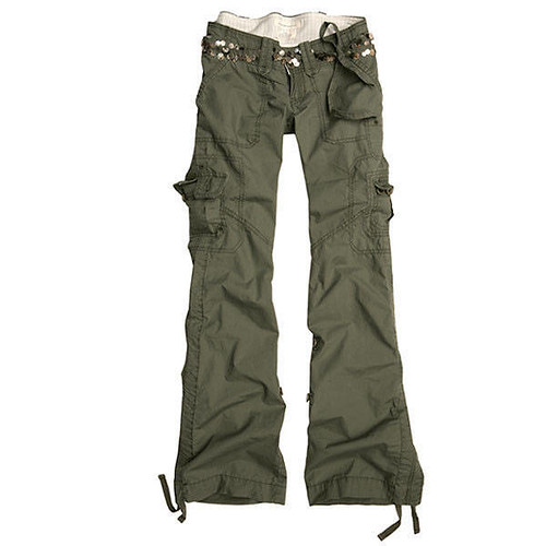 Original When I Went Shopping For These Pants, Nobody Seemed To Know What I Was Talking About Can You Help? ANSWER Cargo Pants Are Loosefitting, Casual Pants, Often In An Earthy Color Such As Khaki Or Olive  Reader Who Wanted