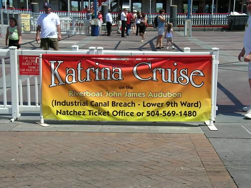 Katrina Cruise