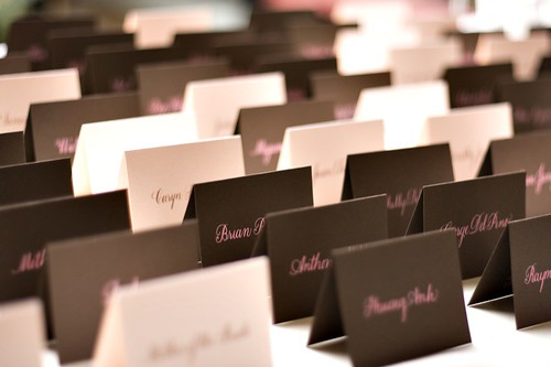 1000 images about brown and ivory wedding on pinterest place settings ivory and napkins - Banken steiner ...
