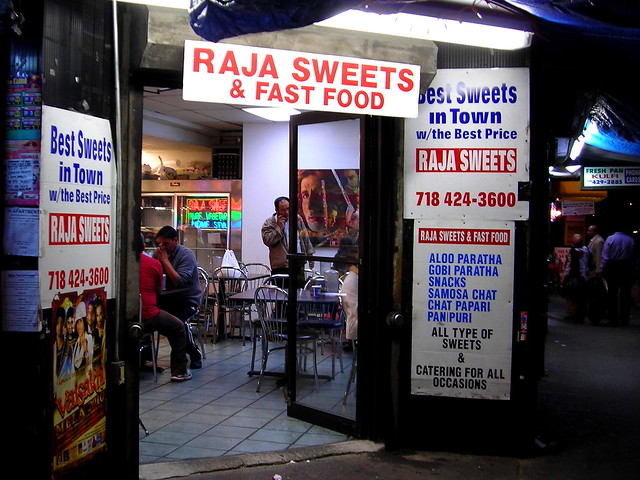 raja sweets & fast food | Flickr - Photo Sharing!