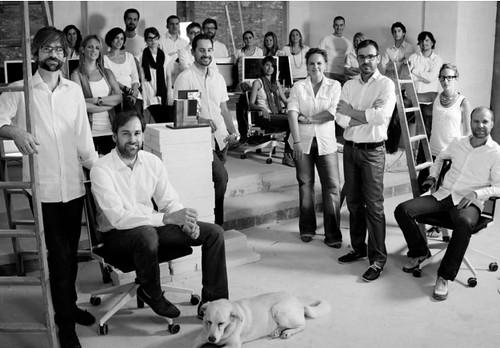 Segundo acercamiento a la empresa culdesac - Trabajo arquitecto valencia ...
