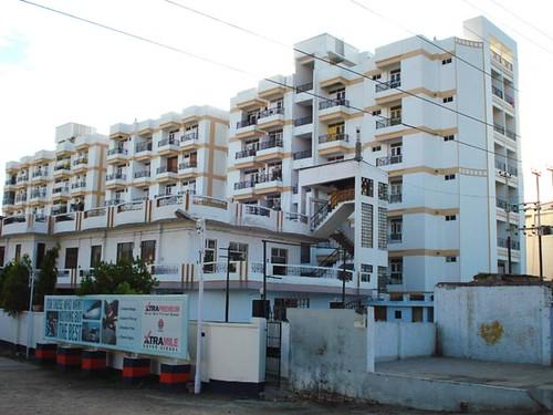 Kanpur Anoop Asthana R-220