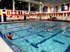 swimming pool(1.0), individual sports(1.0), leisure centre(1.0), swimming(1.0), sports(1.0), recreation(1.0), outdoor recreation(1.0), leisure(1.0), swimmer(1.0), water sport(1.0),