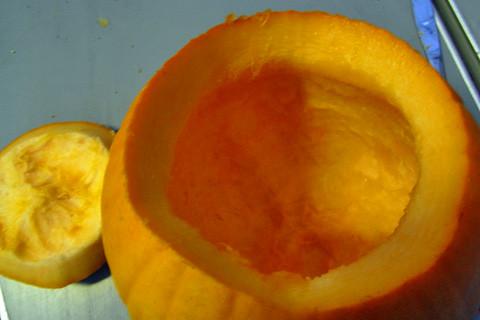 Pumpkin Carving 04