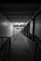 Turnberry Tower Tunnel