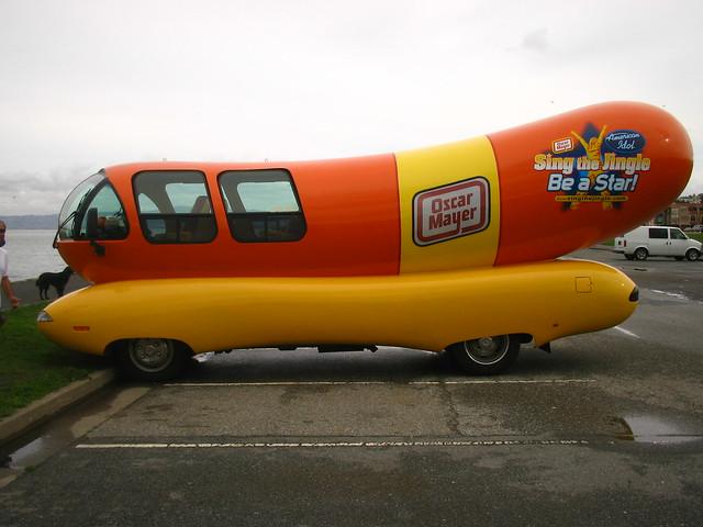Oscar Myer Hot Dogs Clone Recipe