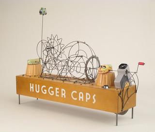 Hugger Caps