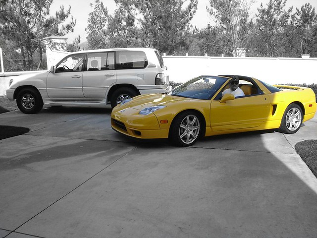 2004 acura nsx yellow 1 of 8 yellow yellow for 2004. Black Bedroom Furniture Sets. Home Design Ideas