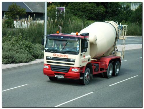 Cena betonu z dostawą