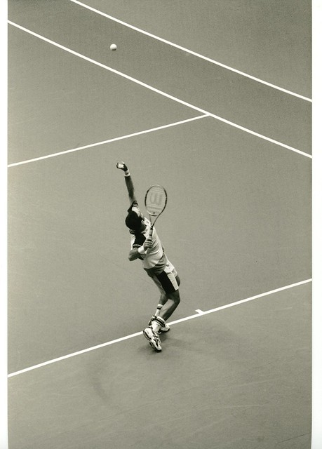 Grand prix de tennis de lyon flickr photo sharing for Serrurier lyon prix