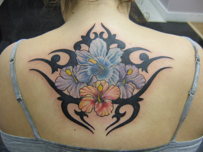 Tattoo by Kirk Sheppard