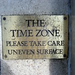 The Time Zone