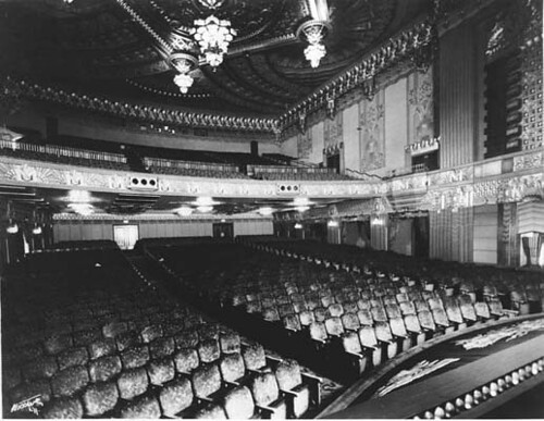 The Wiltern Theater Flickr Photo Sharing
