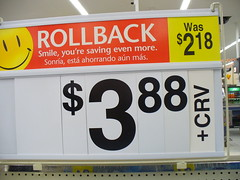 Rollback?