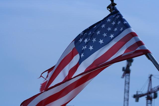Header of American Dreams