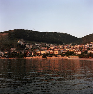 Village of Kiveri