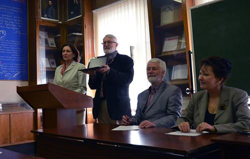 мая 21 2015 - 11:32 - Конференция «Ренессанс как возрождение античности»