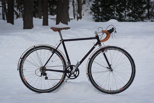 Rew10works Urban CX